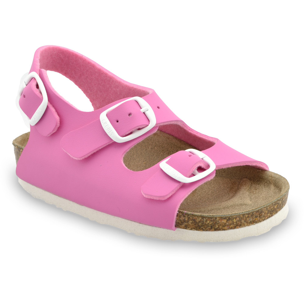 LAGUNA Kinder Sandalen (30-35) - rosa, 34