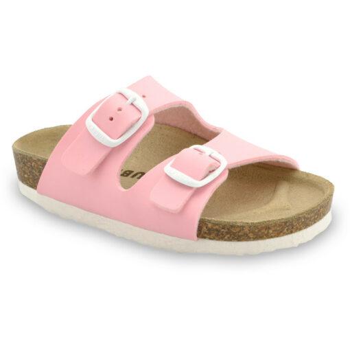 ARIZONA Pantoffeln für Kinder - Kunstleder (23-29)