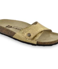 MADRID Leder Damen Pantoffeln (36-42)