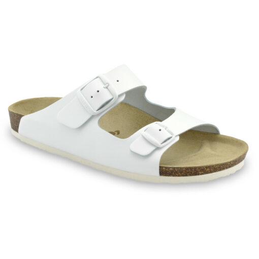 KAIRO Pantoffeln für Herren - Leder (40-49)