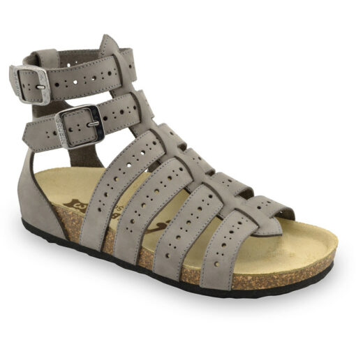 ATINA Sandalen für Damen - Leder (36-42)