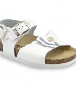 BUTTERFLY Sandalen für Kinder - Leder (30-35)