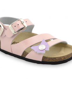 KATY Sandalen für Kinder - Leder (23-29)