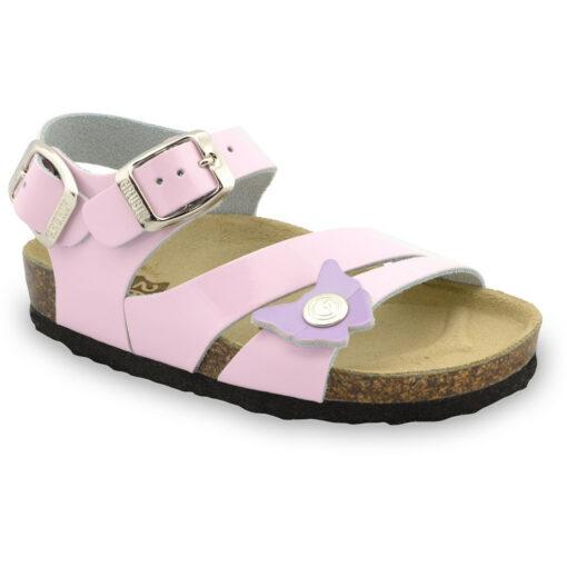 KATY Sandalen für Kinder - Leder (30-35)