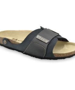 DARKO Pantoffeln für Herren - Leder (40-49)
