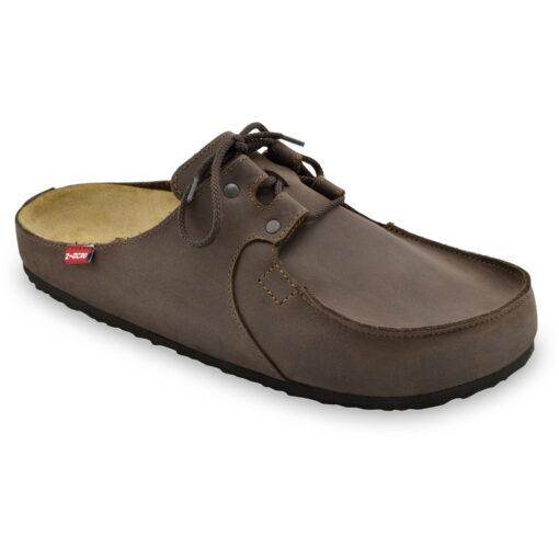 BOSFOR Schuhe für Herren - Leder (40-49)