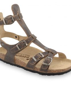 CATHERINE Sandalen für Damen - Leder (36-42)