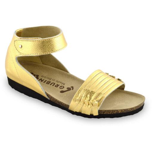 WHITNEY Sandalen für Damen - Leder (36-42)