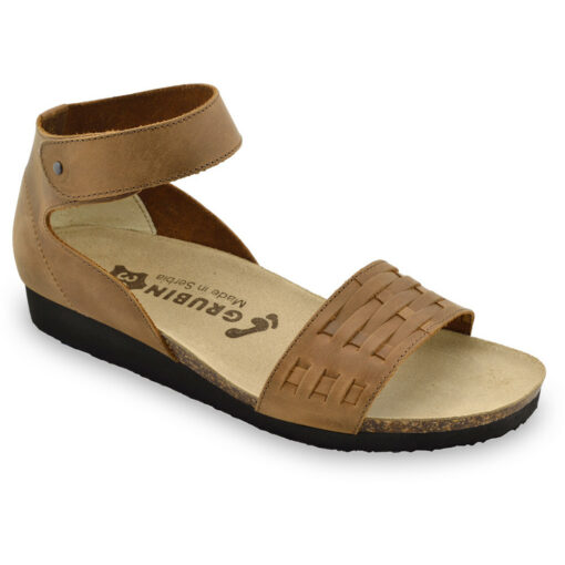 AMY Sandalen für Damen - Leder (36-42)