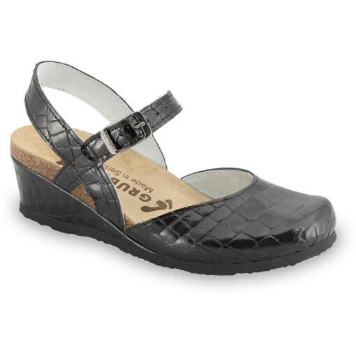 FELIKS Sandalen für Damen - Leder (36-42)