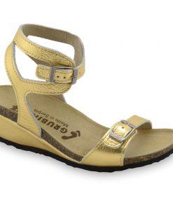 VENUS Sandalen für Damen - Leder (36-42)