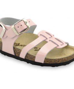 HRONOS Sandalen für Kinder - Leder (23-29)