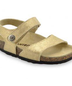 LEONARDO Sandalen für Kinder - Leder (23-29)