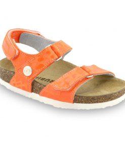 DONATELO Sandalen für Kinder - Leder (23-29)