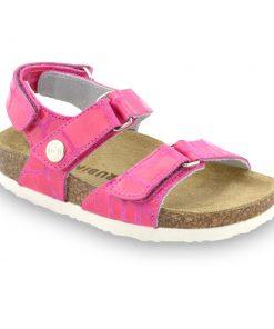 DONATELO Sandalen für Kinder - Leder (30-35)