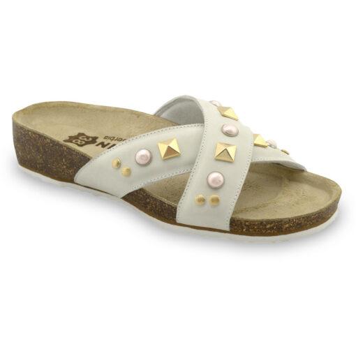 CHLOE Pantoffeln für Damen - Leder (36-42)