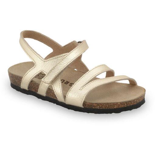 BELLE Sandalen für Kinder - Leder (30-35)